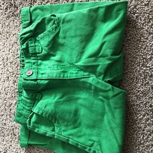 (3 for $15) Green pants 3